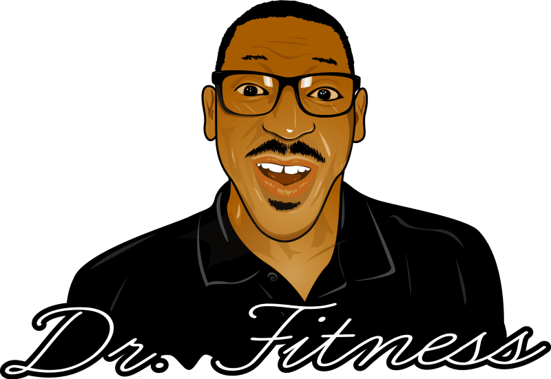 I am Dr. Fitness